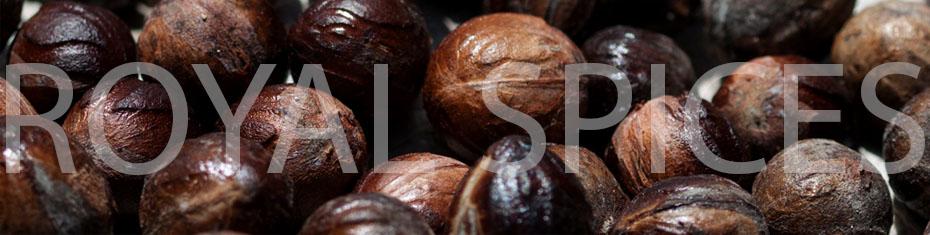 FAQ Quality Nutmeg With Shell
