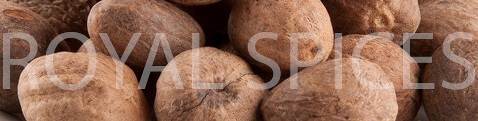 Grade 1 Quality Nutmeg Without Shell