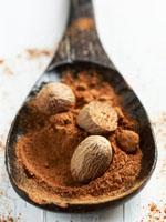 Srilanka High Quality Nutmeg